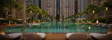 1575 sqft, 3 bhk Apartment in Omaxe Residency Phase 2 gomti nagar extension, Lucknow at Rs. 58.0000 Lacs