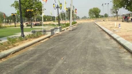 1560 sqft, 3 bhk BuilderFloor in Builder Omaxe Metro city Raebareli Road, Lucknow at Rs. 43.0000 Lacs