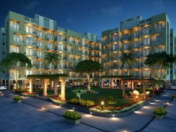 1170 sqft, 2 bhk Apartment in Builder Rajhans Platinum Residency Apt Palanpur Canal Road, Surat at Rs. 10000