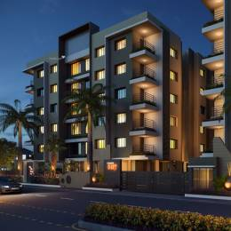 1530 sqft, 3 bhk Apartment in Rajhans Orange Palanpur, Surat at Rs. 12000