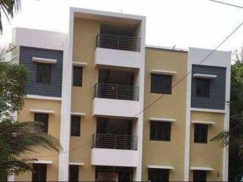 709 sqft, 2 bhk Apartment in Builder Project Chingrighata, Kolkata at Rs. 7700