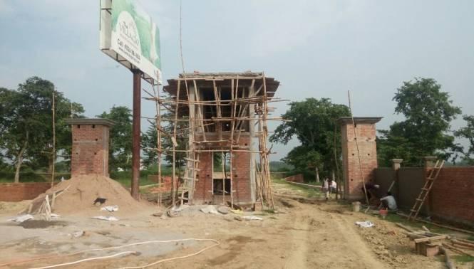 900 sqft, 1 bhk Villa in Builder The Villagio Ambalika Institute Road Sisandi Road, Lucknow at Rs. 15.0000 Lacs