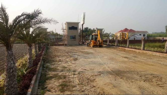750 sqft, 1 bhk Villa in Builder The Villagio Ambalika Institute Road Lko Sisandi Road, Lucknow at Rs. 12.5000 Lacs