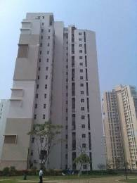 1450 sqft, 2 bhk Apartment in Unitech Gardens New Town, Kolkata at Rs. 30000