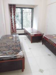 1000 sqft, 1 bhk Villa in Builder Project Nerul, Mumbai at Rs. 8000