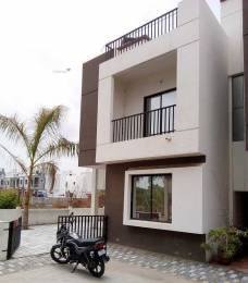 1660 sqft, 3 bhk IndependentHouse in Builder Project SunPharma Atladra Road, Vadodara at Rs. 52.0000 Lacs