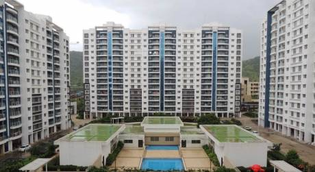 1050 sqft, 2 bhk Apartment in Pegasus Megapolis Mystic Hinjewadi, Pune at Rs. 63.0000 Lacs