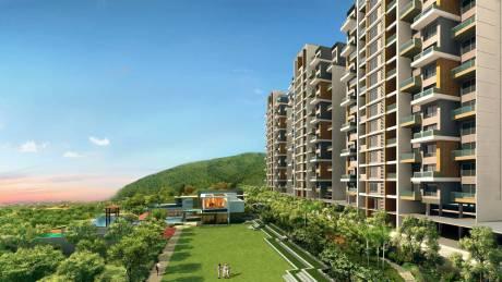 1080 sqft, 2 bhk Apartment in Kolte Patil Stargaze Bavdhan, Pune at Rs. 65.0000 Lacs