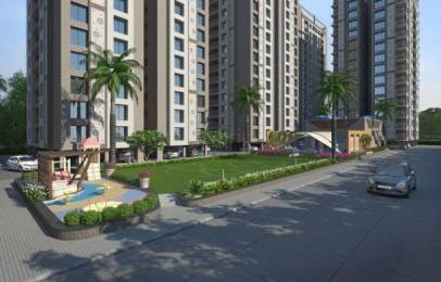 1255 sqft, 2 bhk Apartment in Builder Project Pal Gam, Surat at Rs. 42.0000 Lacs