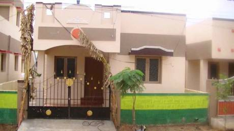 1200 sqft, 2 bhk IndependentHouse in Builder Project KK Nagar, Trichy at Rs. 35.0000 Lacs