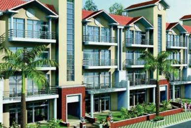 1610 sqft, 3 bhk Apartment in Omaxe Royal View Homes Dad Village, Ludhiana at Rs. 16999