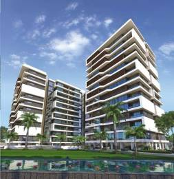 1331 sqft, 2 bhk Apartment in Raghuvir Symphony Althan, Surat at Rs. 13000