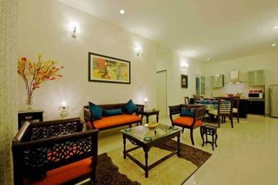 1080 sqft, 2 bhk Apartment in Adani The Meadows Near Vaishno Devi Circle On SG Highway, Ahmedabad at Rs. 44.0130 Lacs