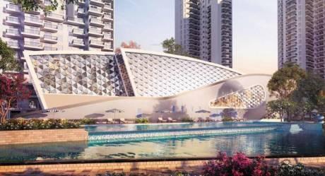 1385 sqft, 2 bhk Apartment in Godrej Nature Plus Sector 33 Sohna, Gurgaon at Rs. 73.0000 Lacs