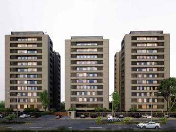 1250 sqft, 2 bhk Apartment in A Shridhar Kaveri Trisara Shilaj, Ahmedabad at Rs. 38.9500 Lacs