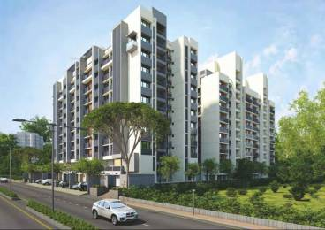 1115 sqft, 2 bhk Apartment in Gala Celestia Near Nirma University On SG Highway, Ahmedabad at Rs. 30.1000 Lacs