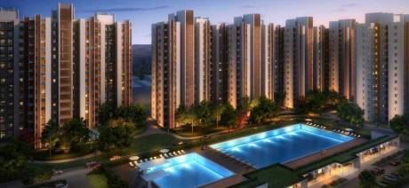 1427 sqft, 2 bhk Apartment in Adani Elysium Near Vaishno Devi Circle On SG Highway, Ahmedabad at Rs. 47.0900 Lacs