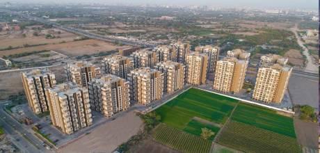 1285 sqft, 2 bhk Apartment in Applewoods Sorrel Bopal, Ahmedabad at Rs. 39.1925 Lacs