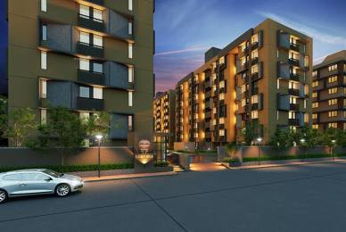 1036 sqft, 2 bhk Apartment in Bakeri Samyaka Vejalpur Gam, Ahmedabad at Rs. 30.0000 Lacs