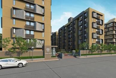 808 sqft, 3 bhk Apartment in Bakeri Samyaka Vejalpur Gam, Ahmedabad at Rs. 31.9700 Lacs
