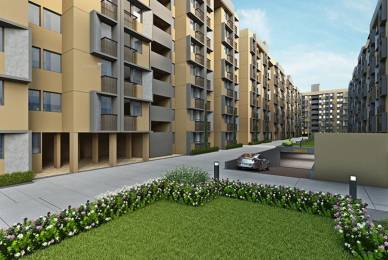 815 sqft, 3 bhk Apartment in Bakeri Samyaka Vejalpur Gam, Ahmedabad at Rs. 32.4300 Lacs