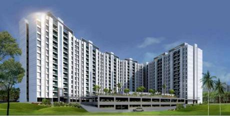 573 sqft, 1 bhk Apartment in Pegasus Megapolis Springs Hinjewadi, Pune at Rs. 31.5000 Lacs