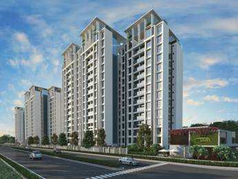 1060 sqft, 2 bhk Apartment in Pacifica North Enclave Near Vaishno Devi Circle On SG Highway, Ahmedabad at Rs. 35.2211 Lacs
