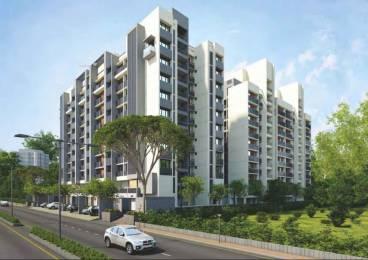 1110 sqft, 2 bhk Apartment in Gala Celestia Near Nirma University On SG Highway, Ahmedabad at Rs. 30.0000 Lacs