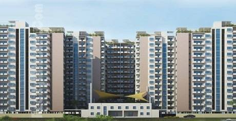1256 sqft, 2 bhk Apartment in Godrej Avenues Yelahanka, Bangalore at Rs. 68.7660 Lacs