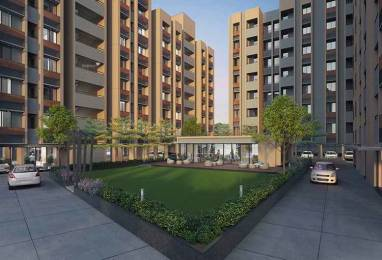 649 sqft, 1 bhk Apartment in Builder nila anant sky Ghanshyam Nagar, Ahmedabad at Rs. 15.2648 Lacs