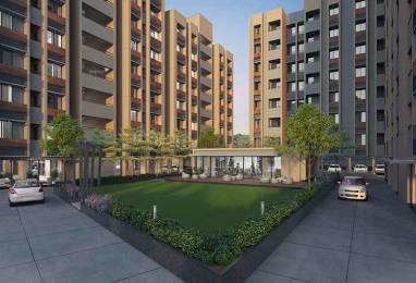 974 sqft, 2 bhk Apartment in Builder nila anant sky ganshyam nagar near noble nagar, Ahmedabad at Rs. 22.1585 Lacs