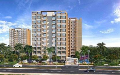 1269 sqft, 2 bhk Apartment in Swagat Pelican S G Highway, Ahmedabad at Rs. 40.8900 Lacs
