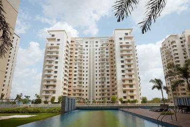 3220 sqft, 4 bhk Apartment in Adani Water Lily Near Vaishno Devi Circle On SG Highway, Ahmedabad at Rs. 1.2100 Cr