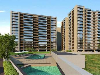 2665 sqft, 3 bhk Apartment in Sheetal Aqua Shahibagh, Ahmedabad at Rs. 1.8700 Cr