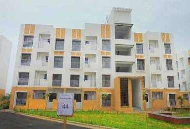 528 sqft, 1 bhk Apartment in TATA New Haven Compact Vadsar, Ahmedabad at Rs. 17.5100 Lacs