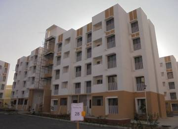 528 sqft, 1 bhk Apartment in TATA Shubh Griha Vadsar, Ahmedabad at Rs. 17.4500 Lacs