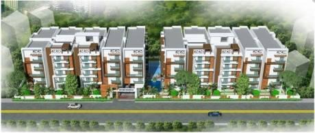 1076 sqft, 2 bhk Apartment in Garuda Garuda Blossom KR Puram, Bangalore at Rs. 51.0000 Lacs