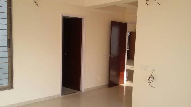 1545 sqft, 3 bhk Apartment in Safal Orchid Elegance Bopal, Ahmedabad at Rs. 19000