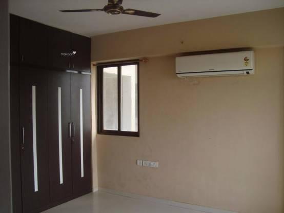 1845 sqft, 3 bhk Apartment in Nila Anvayaa Makarba, Ahmedabad at Rs. 25000