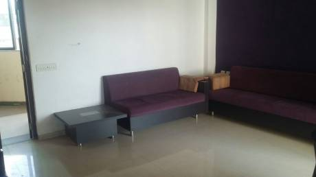 1230 sqft, 2 bhk Apartment in Vishwanath Sharanam 3 Satellite, Ahmedabad at Rs. 22000