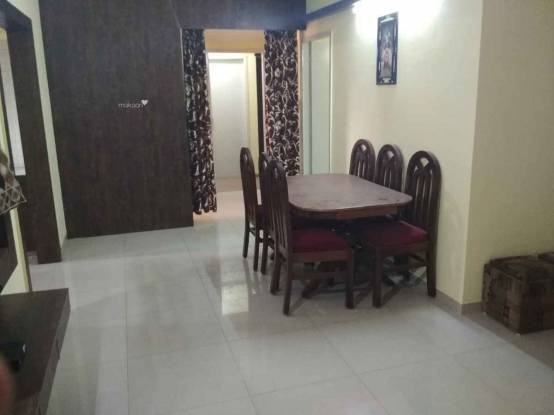 2115 sqft, 3 bhk Apartment in Deep Indraprasth 5 Prahlad Nagar, Ahmedabad at Rs. 40000