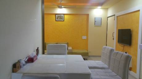 1215 sqft, 2 bhk Apartment in Safal Orchid Elegance Bopal, Ahmedabad at Rs. 20000