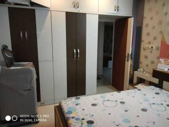1230 sqft, 2 bhk Apartment in Vishwanath Sharanam 3 Satellite, Ahmedabad at Rs. 68.0000 Lacs