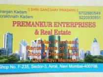 Premankur Enterprises Real Estate