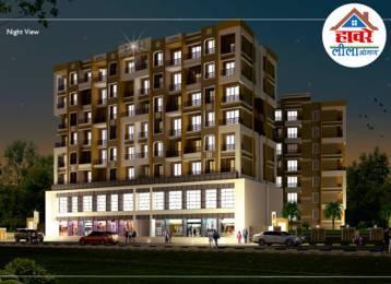 679 sqft, 1 bhk Apartment in Builder Project Badlapur Gaon, Mumbai at Rs. 18.0682 Lacs