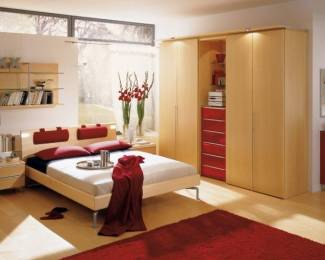 964 sqft, 2 bhk Apartment in Builder Luxurious Apartment Wakad, Pune at Rs. 70.0000 Lacs