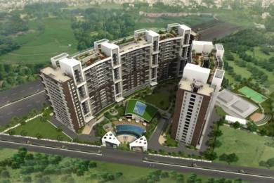 1665 sqft, 3 bhk Apartment in Kunal Aspiree Balewadi, Pune at Rs. 1.1000 Cr