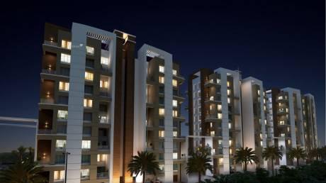 1550 sqft, 3 bhk Apartment in Gini Viviana Balewadi, Pune at Rs. 1.0000 Cr