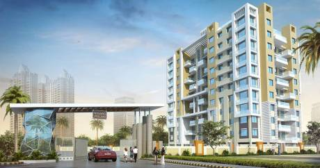 1465 sqft, 3 bhk Apartment in Aditya Nisarg Palm Bavdhan, Pune at Rs. 1.1000 Cr