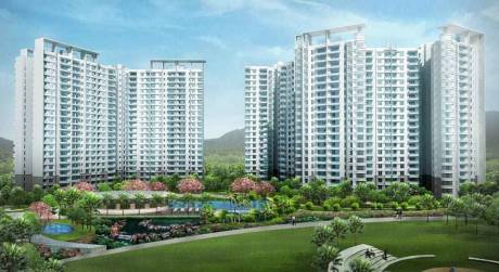1558 sqft, 3 bhk Apartment in Pegasus Megapolis Mystic Hinjewadi, Pune at Rs. 92.0000 Lacs